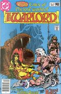 Warlord (1976 1st Series DC) 28