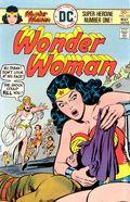 Wonder Woman (1942 1st Series DC) 223