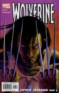 Wolverine (2003 2nd Series) 7