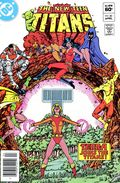 New Teen Titans (1980) (Tales of ...) 30