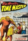 Rip Hunter Time Master (1961) 15