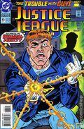 Justice League America (1987) 83