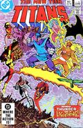 New Teen Titans (1980) (Tales of ...) 32