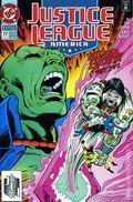Justice League America (1987) 77