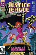 Justice League America (1987) 78