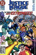 Justice League America (1987) 79