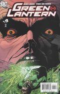 Green Lantern (2005 3rd Series) 4