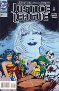 Justice League America (1987) 91