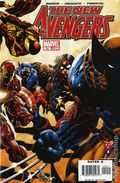 New Avengers (2005 1st Series) 19