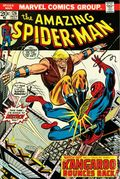 Amazing Spider-Man (1963 1st Series) Mark Jewelers 126MJ