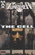 Punisher The Cell (2005) 1