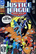 Justice League America (1987) 55