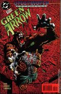 Green Arrow (1987 1st Series) 103