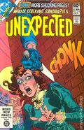 Unexpected (1956) 215