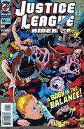 Justice League America (1987) 94
