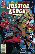 Justice League America (1987) 108