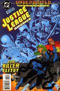 Justice League America (1987) 105