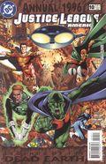 Justice League America (1987) Annual 10
