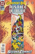 Justice League America (1987) 89