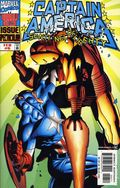 Captain America Sentinel of Liberty (1998) 6