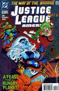 Justice League America (1987) 102