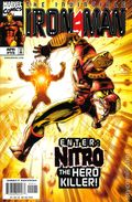Iron Man (1998 3rd Series) 15