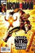 Iron Man (1998 3rd Series) 15