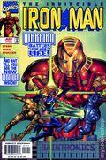 Iron Man (1998 3rd Series) 18