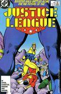 Justice League America (1987) 4