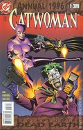 Catwoman (1993 2nd Series) Annual 3