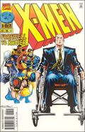X-Men (1991 1st Series) 57