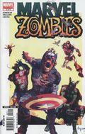 Marvel Zombies (2005 1st Series) 2