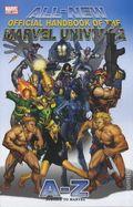 All New Official Handbook Marvel Universe A-Z (2006) 6