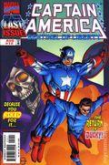 Captain America Sentinel of Liberty (1998) 12