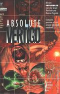 Absolute Vertigo (1995) 1