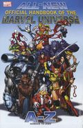 All New Official Handbook Marvel Universe A-Z (2006) 5