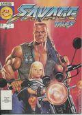 Savage Tales (1985 Magazine) 7