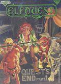 Elfquest (1978) Magazine 19