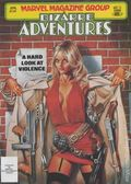 Bizarre Adventures (1981 Magazine) 31
