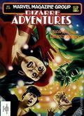 Bizarre Adventures (1981 Magazine) 28
