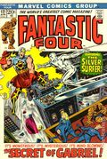 Fantastic Four (1961 1st Series) 121