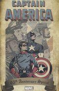 Captain America 65th Anniversary Special (2006) 1