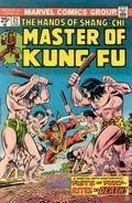 Master of Kung Fu (1974) 25