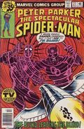 Spectacular Spider-Man (1976 1st Series) 27