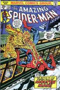 Amazing Spider-Man (1963 1st Series) 133
