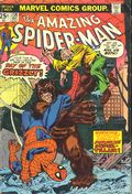 Amazing Spider-Man (1963 1st Series) 139