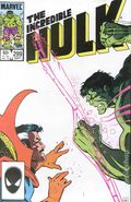 Incredible Hulk (1962-1999 1st Series) 299