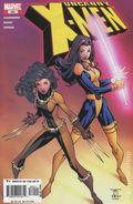 Uncanny X-Men (1963 1st Series) 460