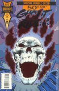 Ghost Rider (1990 2nd Series) 50