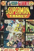 Superman Family (1974) 175